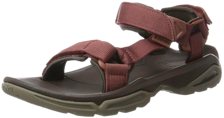 Teva Herren Terra Fi 4 Knöchelriemchen Sandaleen