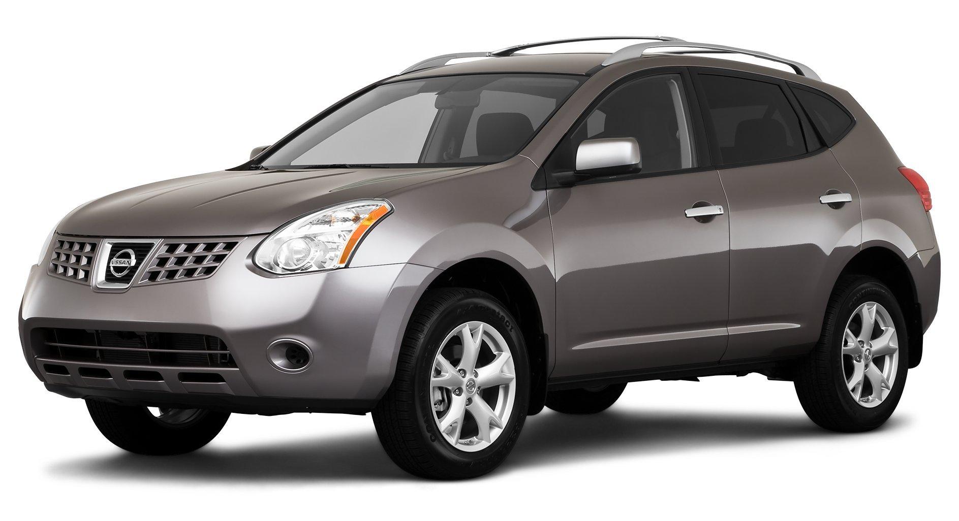 2010 Mitsubishi Outlander Reviews Images And Specs Kia Sportage Fuse Box 2012 Nissan Rogue S Front Wheel Drive 4 Door