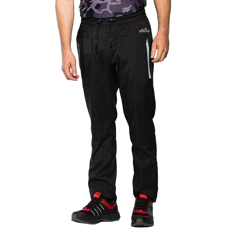Ellesse Saccio - Pantalones de chándal para Hombre: Amazon.es ...