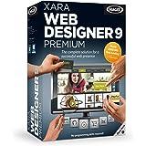 Magix Web Designer 9 Premium (PC)