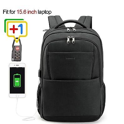 Men Backpacks Anti theft USB Charging 15.6 Laptop Bag Mochilas Escolar Feminine Male Backpack Notebook College