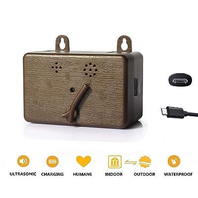 Zelers Mini Anti Barking Device