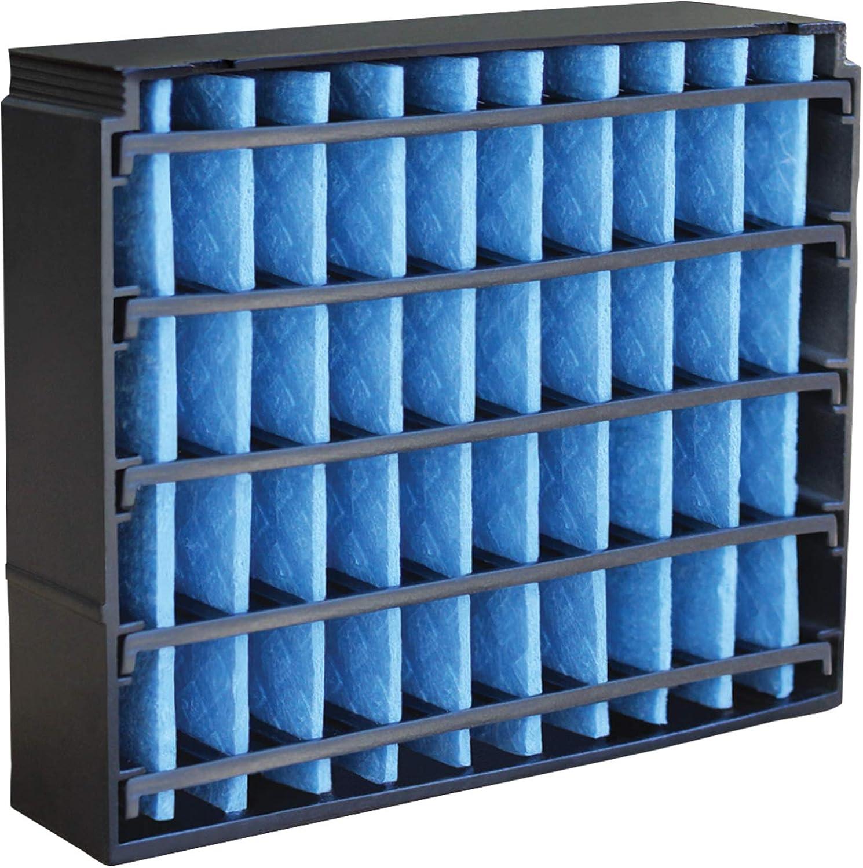 Arctic El original de la televisi/ón incluye 32 capas de papel para mini ventilador de refrigeraci/ón de aire y mini aire acondicionado port/átil 3 unidades Filtro de aire acondicionado