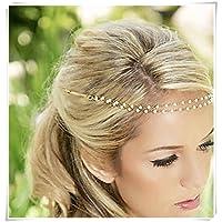 Haarschmuck Haarband, Brautschmuck zur Hochzeit