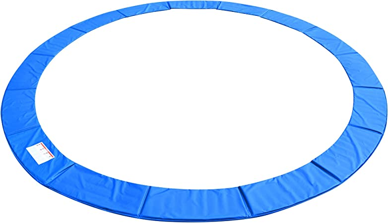 AW Universal Replacement Round Trampoline Safety Pad PVC EPE Foam Protection