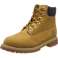 Timberland Kinder Timberland 6 In Premium WP Boot Jr 12909 Stiefel