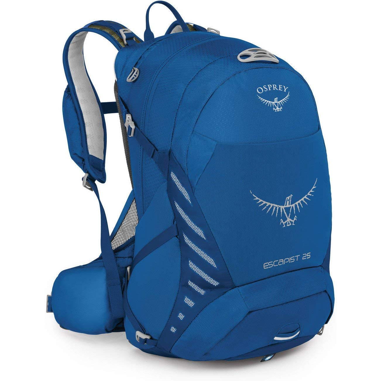 Osprey Packs Escapist 25 Daypacks, Indigo Blue, Small/Medium