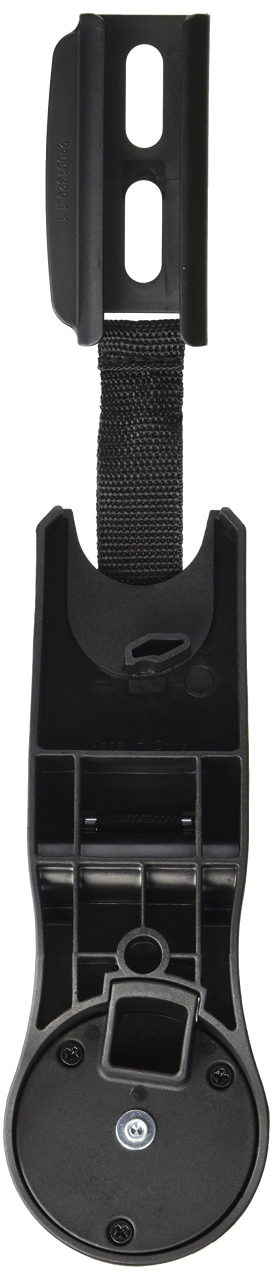 Baby Jogger City Select Lux/Premier Maxi COSI Adapter, Black by Baby Jogger (Image #2)