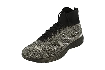b69def0c6da0 Image Unavailable. Image not available for. Color  Nike Lunar Magista II FK  FC Mens Hi Top Trainers 876385 ...