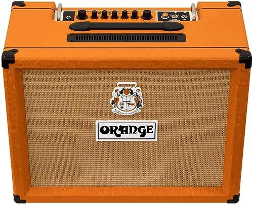 Orange TremLord 30