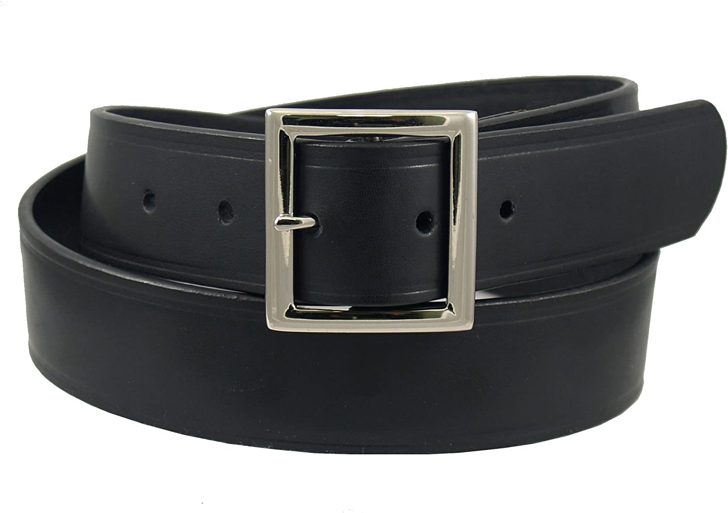 Dickies Mens Leather Classic Casual Belt