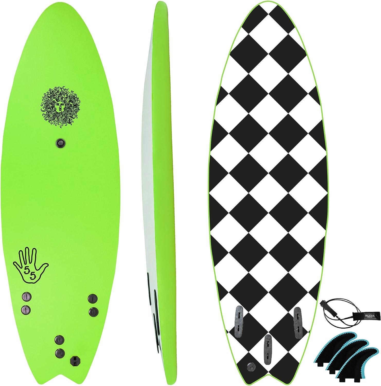 Kona Surf CO. rocket wake surf board