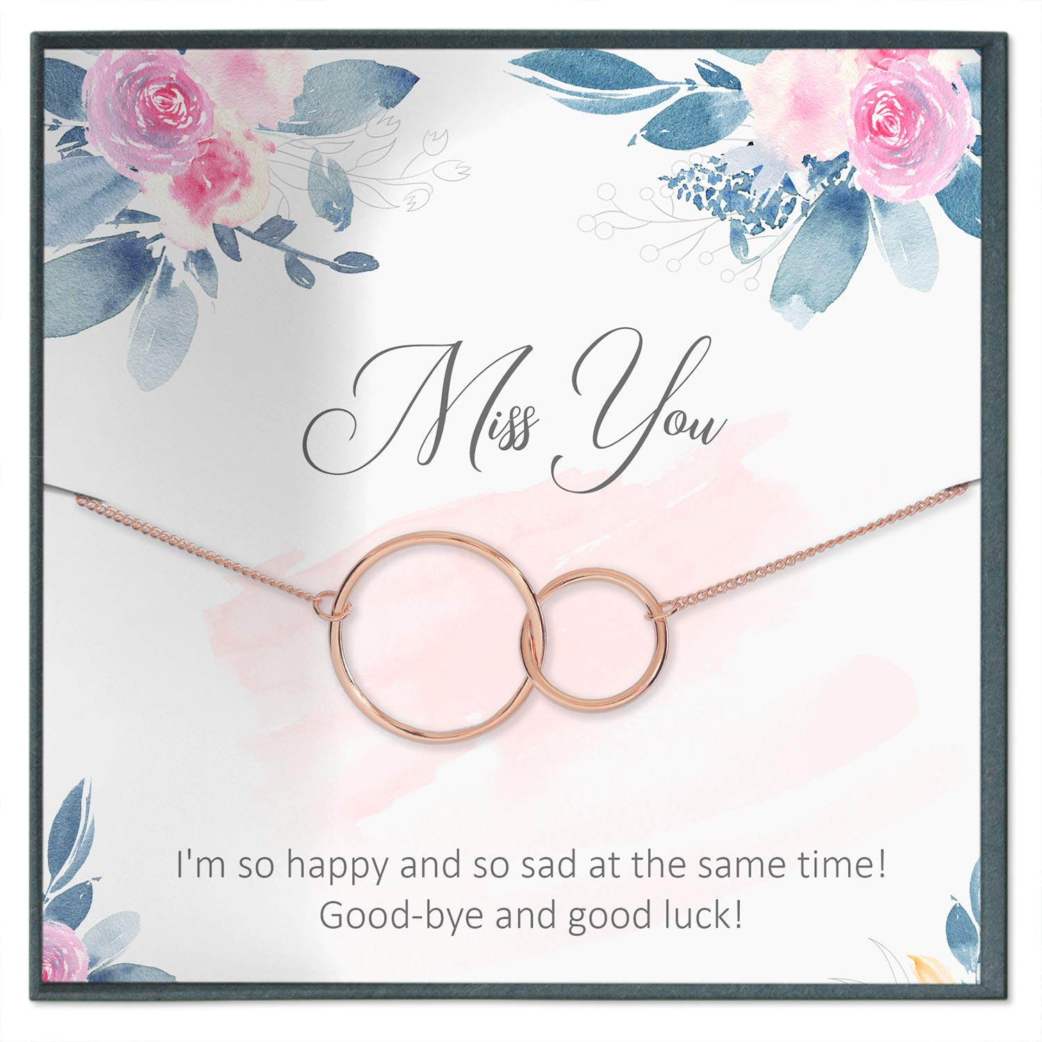 Amazon.com: Best Friend Gift I Miss You Gift I Miss Your ...