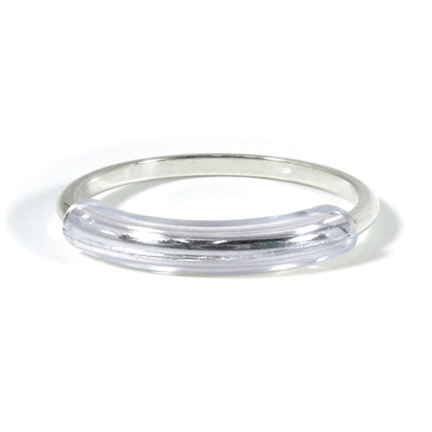 Amazon Com Ring Noodle Ring Size Reducer Ring Guard Ring Size