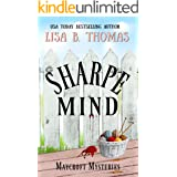 Sharpe Mind (Maycroft Mysteries Book 3)