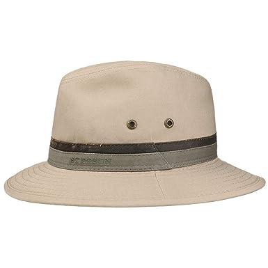 Stetson Ava Cotton Sun Hat