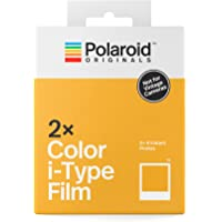 Polaroid Originals 4836, Película I-Type, 1, Blanco