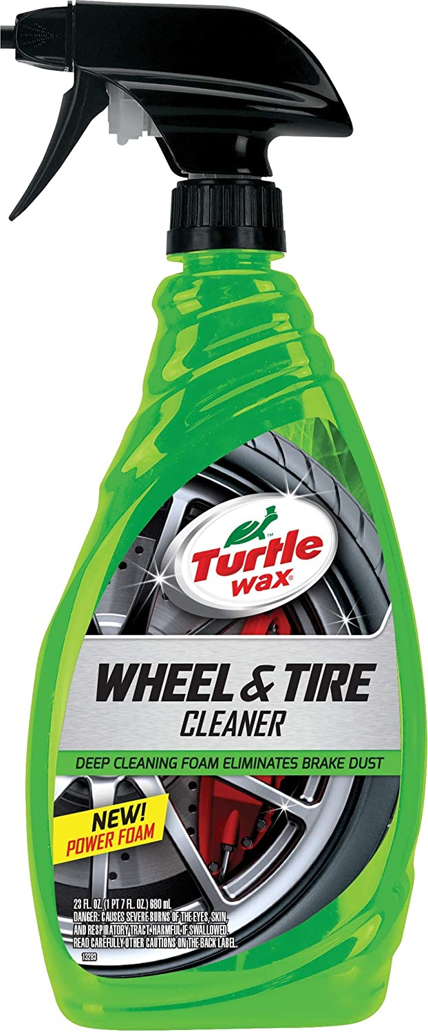 Turtle Wax All Wheel and Tire Cleaner