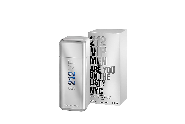 8965333495 Amazon.com   212 Vip by Carolina Herrera Eau De Toilette Spray for ...