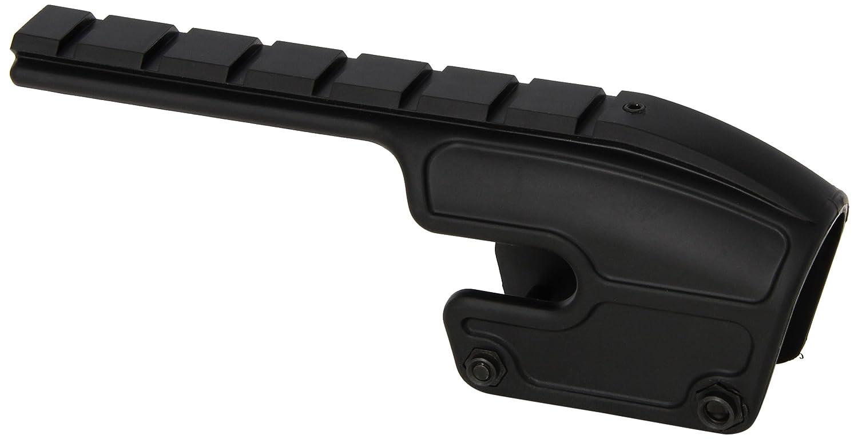 Weaver 48340 No Gunsmith Converta Shotgun Mount Remington 870 Wingmaster Parts List Wallpapers 1100 And 1187 12 20 Gauge Gloss Black Sports Outdoors