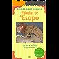 Fábulas de Esopo (Coleção Mamãe Tranquila - Livre de Conteúdos Apelativos ou Inadequados)