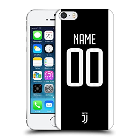 custodia iphone se juventus
