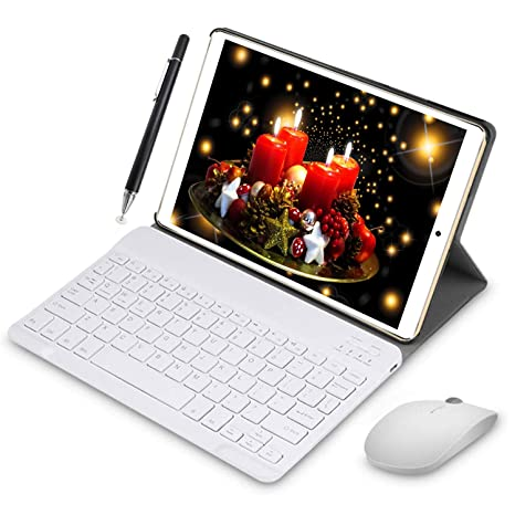 Tableta 10 Pulgadas Touch Dual Tarjeta SIM 4G WiFi 3GB RAM 64GB ...