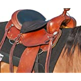 Cashel Saddle Tush Cushion Foam, Western Standard