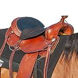 Cashel Saddle Tush Cushion Foam, Western