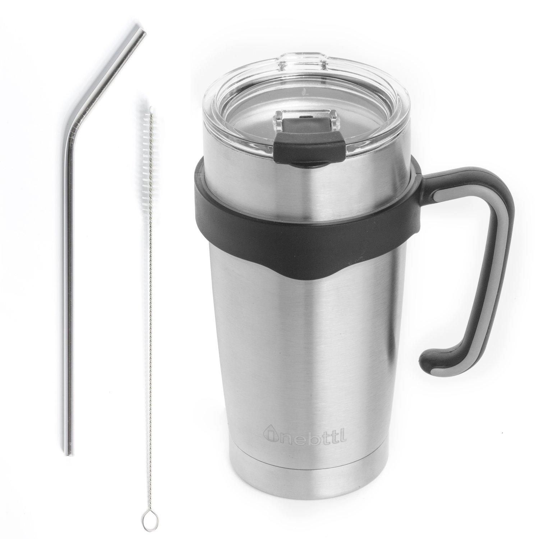 Vaso Térmico Onebttl Woda de Capacidad de oz ml Termo Café Taza
