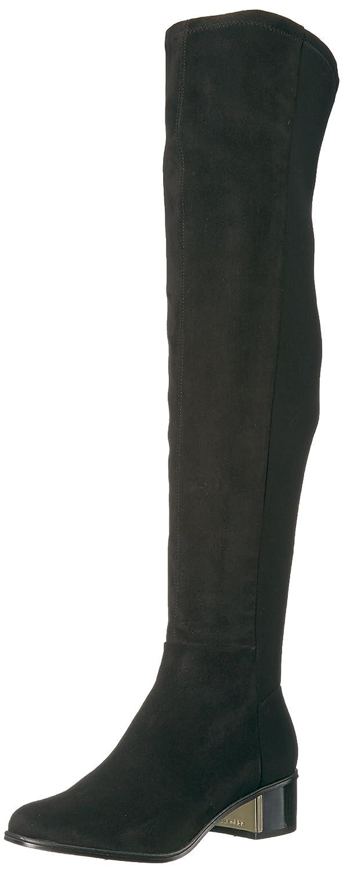 Amazon.com | Calvin Klein Women's Carney Over The Knee Boot | Over-the-Knee