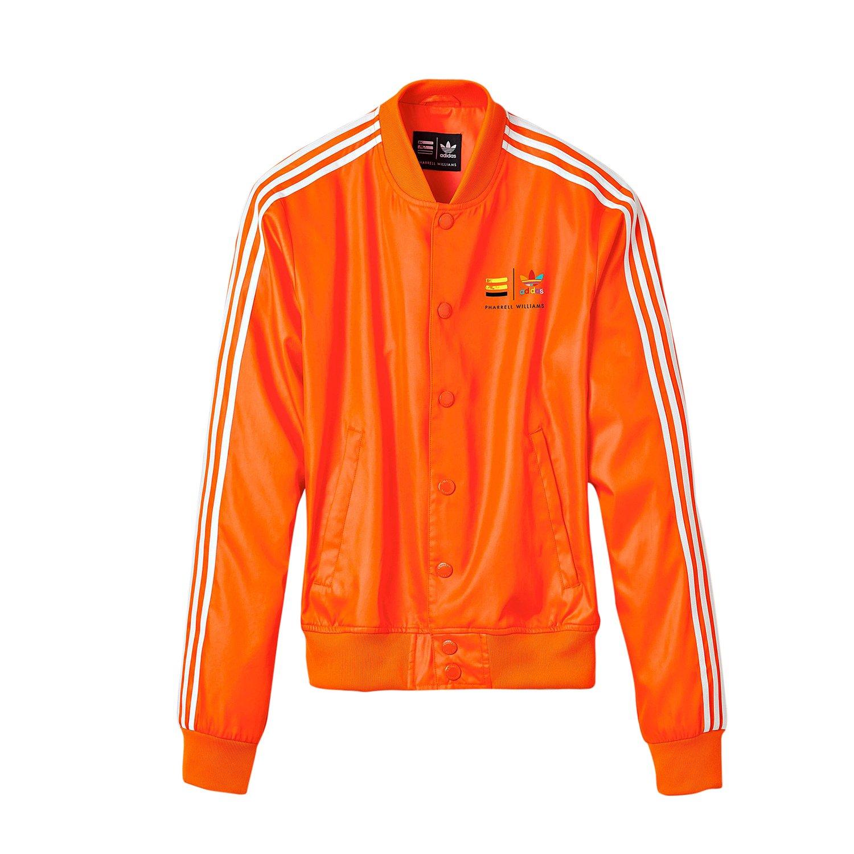 Adidas Originals X Pharell William Polka Dot Track Top - Z97396 - XL ... 64f7edc39