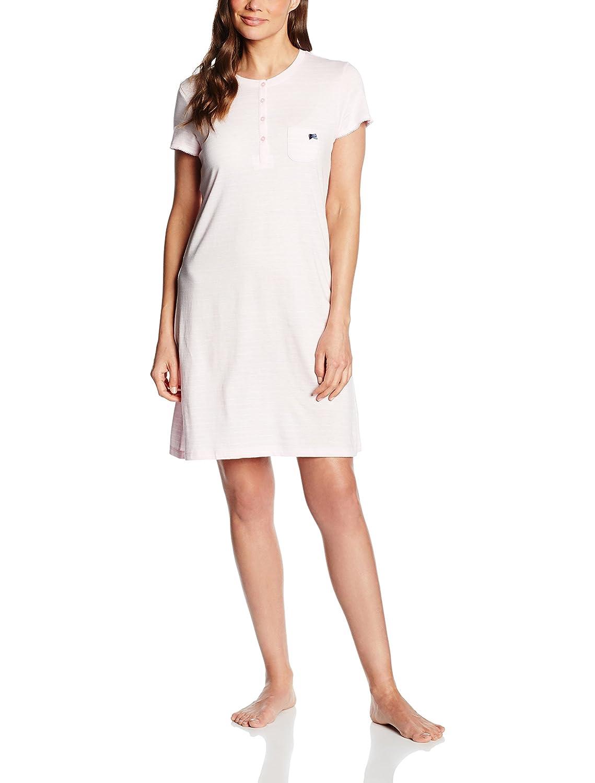 Schiesser Women's Selected! Premium Sleepshirt 1/4, 90cm Nightie