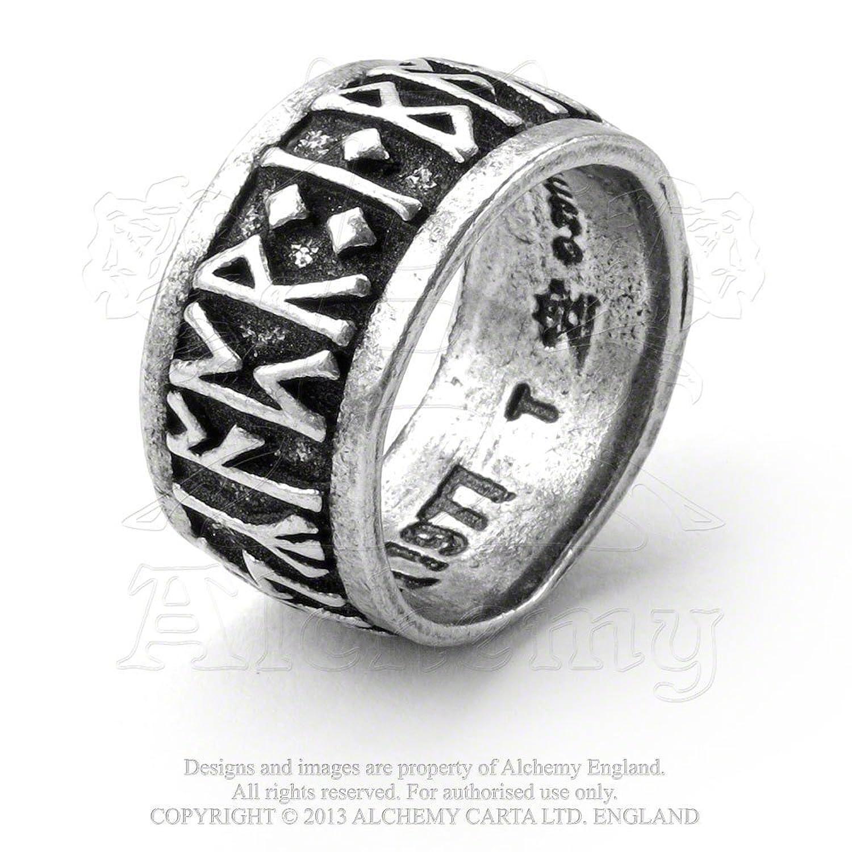 Runeband Ring Nordic