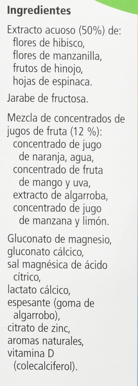 Salus Saludynam Calcio y Magnesio - 250 ml: Amazon.es: Salud y cuidado personal