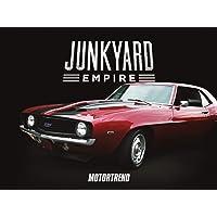 Junkyard Empire Season 5