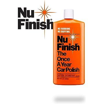 best Nu Finish Liquid reviews