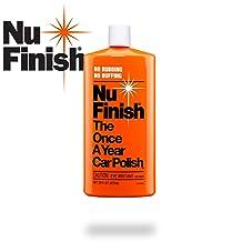 Nu Finish Liquid