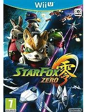 Star Fox Zero (Nintendo Wii U) [Importación inglesa]
