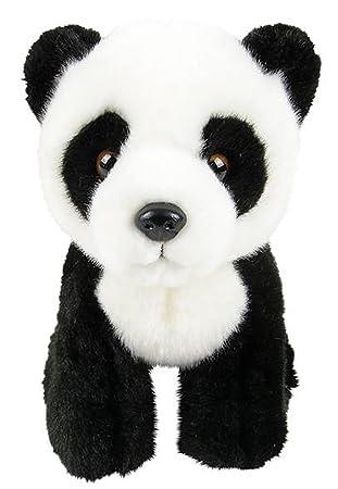 Amazon Com Wildlife Tree 7 Stuffed Panda Bear Plush Floppy Animal