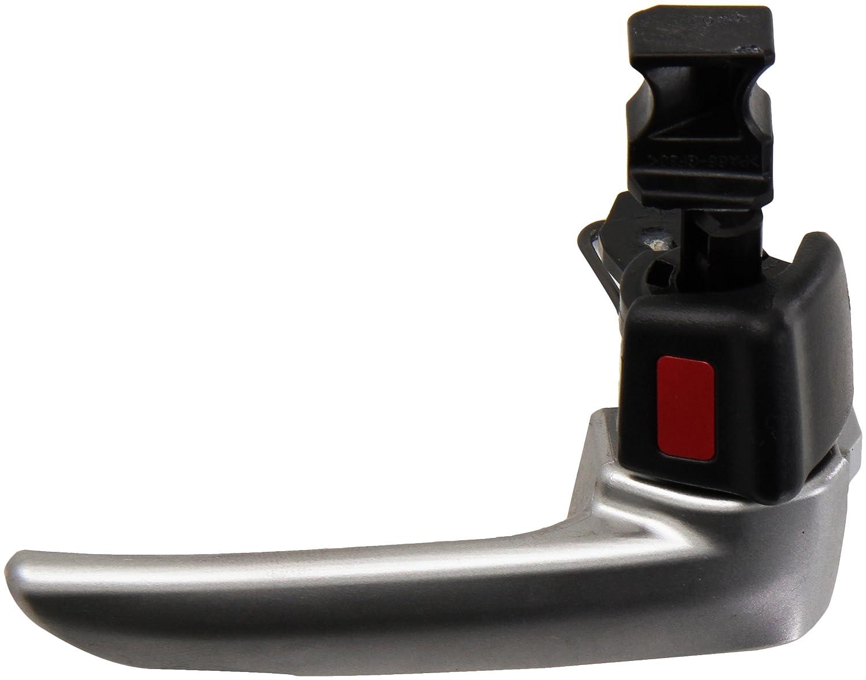 Partslink Number MA1353108 D351-58-330D-02 Genuine Mazda Mazda3//Mazda6 Front//Rear Passenger Side Door Handle Inside