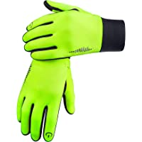 SIMARI Winter Gloves for Men Women Keep Warm Touch Screen Windproof Cold Weather Gloves for Riding SMRG103
