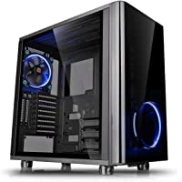 Thermaltake View 31 Dual ATX Mid Tower Gaming Computer Case Chassis