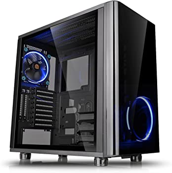Thermaltake View 31 Dual ATX Mid Tower Computer Case