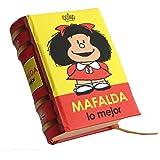 Mafalda 2019 Agenda encuadernada (Spanish Edition): Quino ...