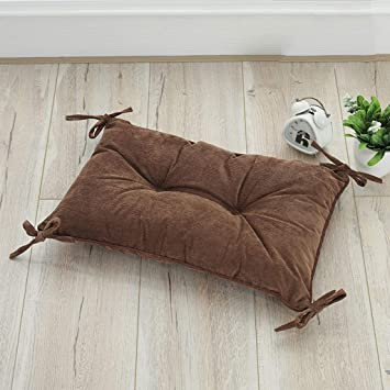 Peachy Amazon Com Yilian Zuodian Fashion Square Soft Corduroy Gmtry Best Dining Table And Chair Ideas Images Gmtryco