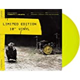 Trench Triplet EP Yellow