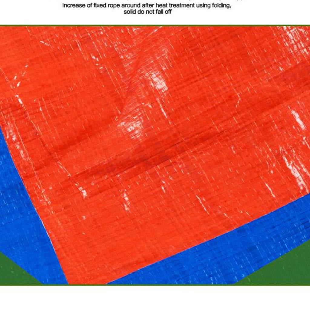 Bleu 510m Toile imperméable rembourrée Toile de prougeection contre la pluie Toile de prougeection contre le soleil Toile de prougeection solaire Toile de prougeection solaire Toile de prougeection solaire Toile épaissie