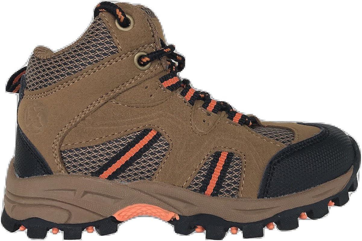 Gander Mountain Boys Trail Climber Essential Hiking Shoe