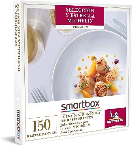 SMARTBOX - Caja Regalo - Selección y Estrella Michelin - Idea de ...